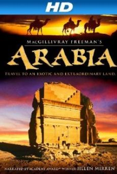 Ver película Arabia 3D