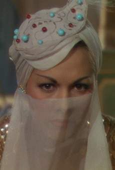 Ver película Arabian Nights