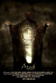Película: Arad