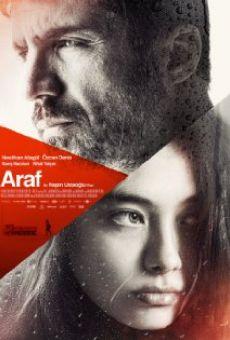 Ver película Araf/Somewhere in Between