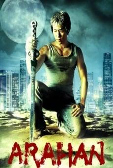Ver película Arahan