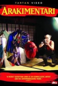 Ver película Arakimentari