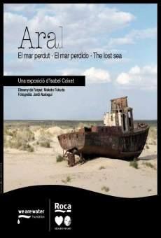 Ver película Aral, el mar perdido