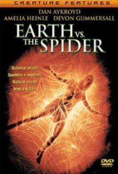 Ver película Araña Mutante