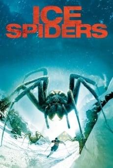 Ver película Arañas devoradoras