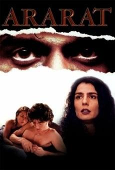 Ver película Ararat