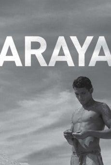 Ver película Araya