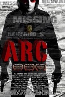 Ver película Arc