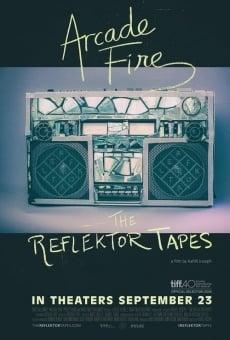Arcade Fire - The Reflektor Tapes gratis