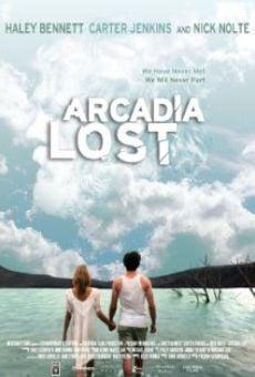 Arcadia Lost online