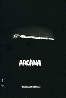 Ver película Arcana