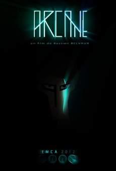 Ver película ARCANE