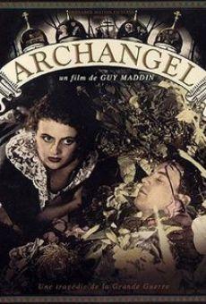 Ver película Arcángel