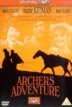 Archer en ligne gratuit