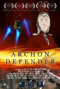 Archon Defender on-line gratuito