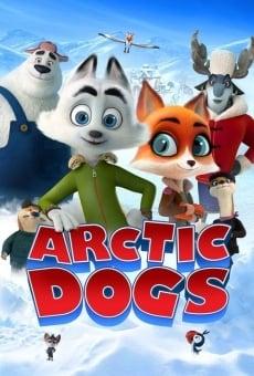 Arctic Justice online kostenlos