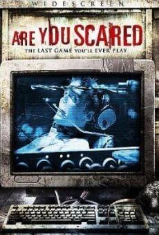 Ver película Are You Scared?