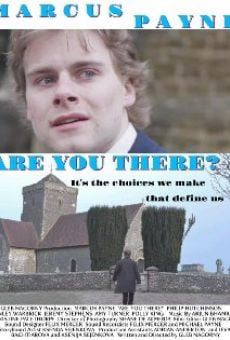 Película: Are You There?