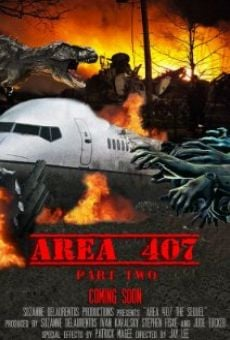Película: Area 407: Part Two