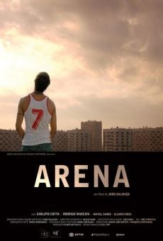Ver película Arena