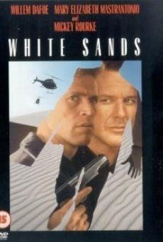 Ver película Arenas blancas