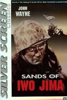 Iwo Jima en ligne gratuit