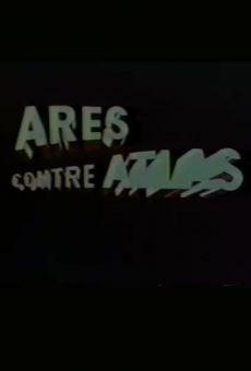 Ver película Ares contra Atlas