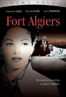 Fort Algiers on-line gratuito