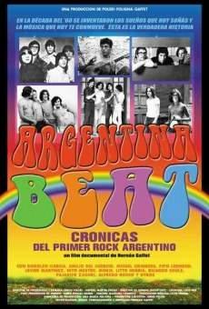 Ver película Argentina Beat