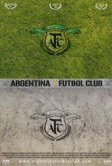 Argentina Fútbol Club
