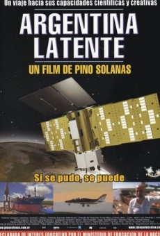 Argentina latente online gratis