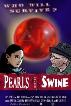 Aria Kalsan: Pearls Before Swine
