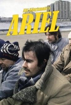 Ver película Ariel