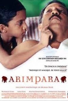 Ver película Arimpara