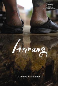 Ver película Arirang