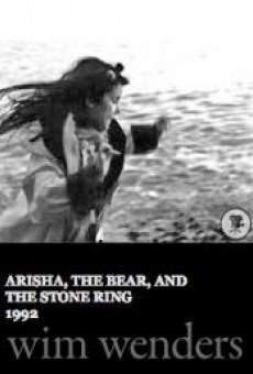 Ver película Arisha, the Bear and the Stone Ring