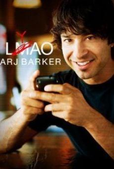 Arj Barker: LYAO online
