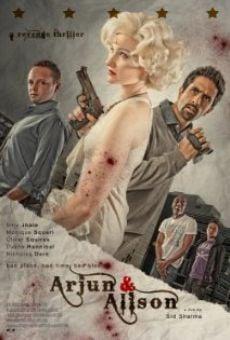 Ver película Arjun & Alison
