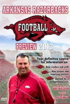 Arkansas Razorbacks Football online