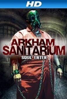 Arkham Sanitarium: Soul Eater online