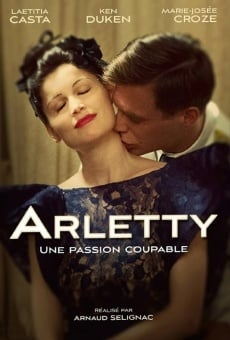 Arletty, une passion coupable online