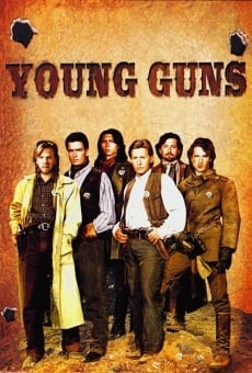 Young Guns - Giovani pistole online streaming