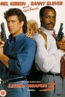 Ver película Arma mortal 3