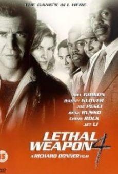 Ver película Arma mortal 4