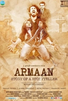 Armaan: Story of a Storyteller on-line gratuito