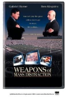 Weapons of Mass Distraction online