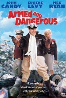 Ver película Armados y peligrosos