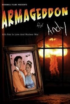 Ver película Armagedón para Andy