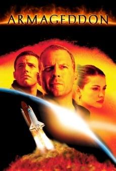 Ver película Armageddon