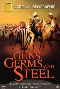 Guns, Germs and Steel on-line gratuito